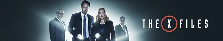 The X-Files S10 720p HDTV DD5.1 X264-CtrlHD