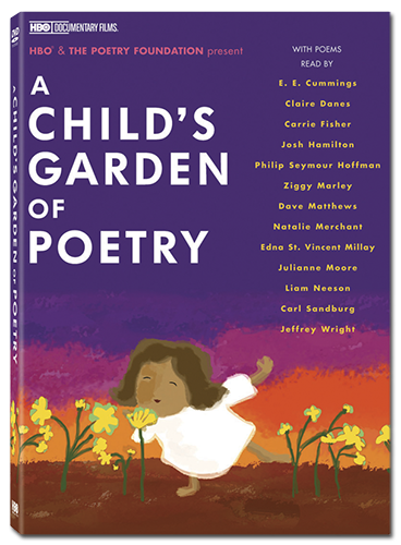 Детский сад поэзии / A Childs Garden of Poetry (Эми Шац / Amy Schatz) [2011, США, семейный, анимация, арт-хаус, HDTV 1080i] MVO (Greb And Creative Group Company)