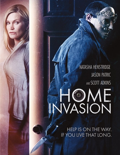 Взлом / Home Invasion (2016) WEB-DLRip | iTunes