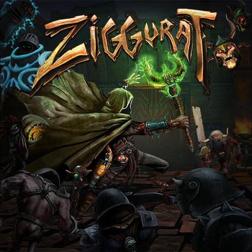 Ziggurat | PC | Лицензия