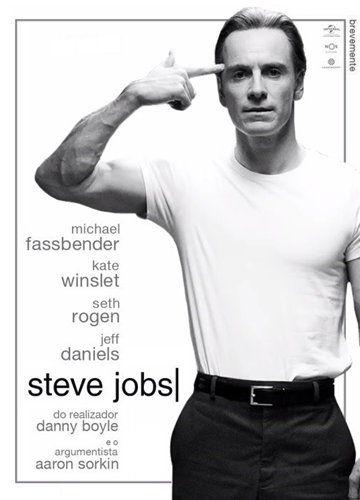 Стив Джобс/Steve Jobs