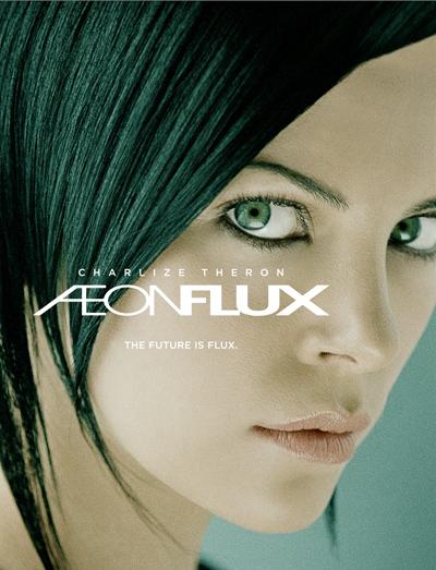 Эон Флакс / AEon Flux (2005) (BDRip 720p) 60 fps