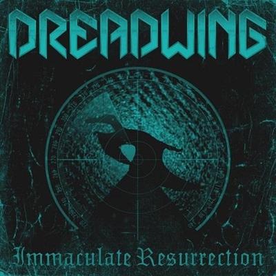 (Heavy Metal) Dreadwing - Immaculate Resurrection- 2016, MP3, 320 kbps