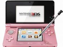 Консоль Nintendo 3DS получила поддержку Unity