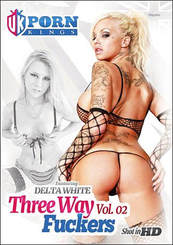 Три Пути Траха 2 / Three Way Fuckers Vol.2 (2014) WEB-DL