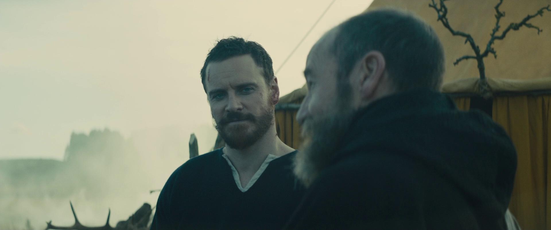 Макбет / Macbeth (2015) BDRip 1080p | Лицензия
