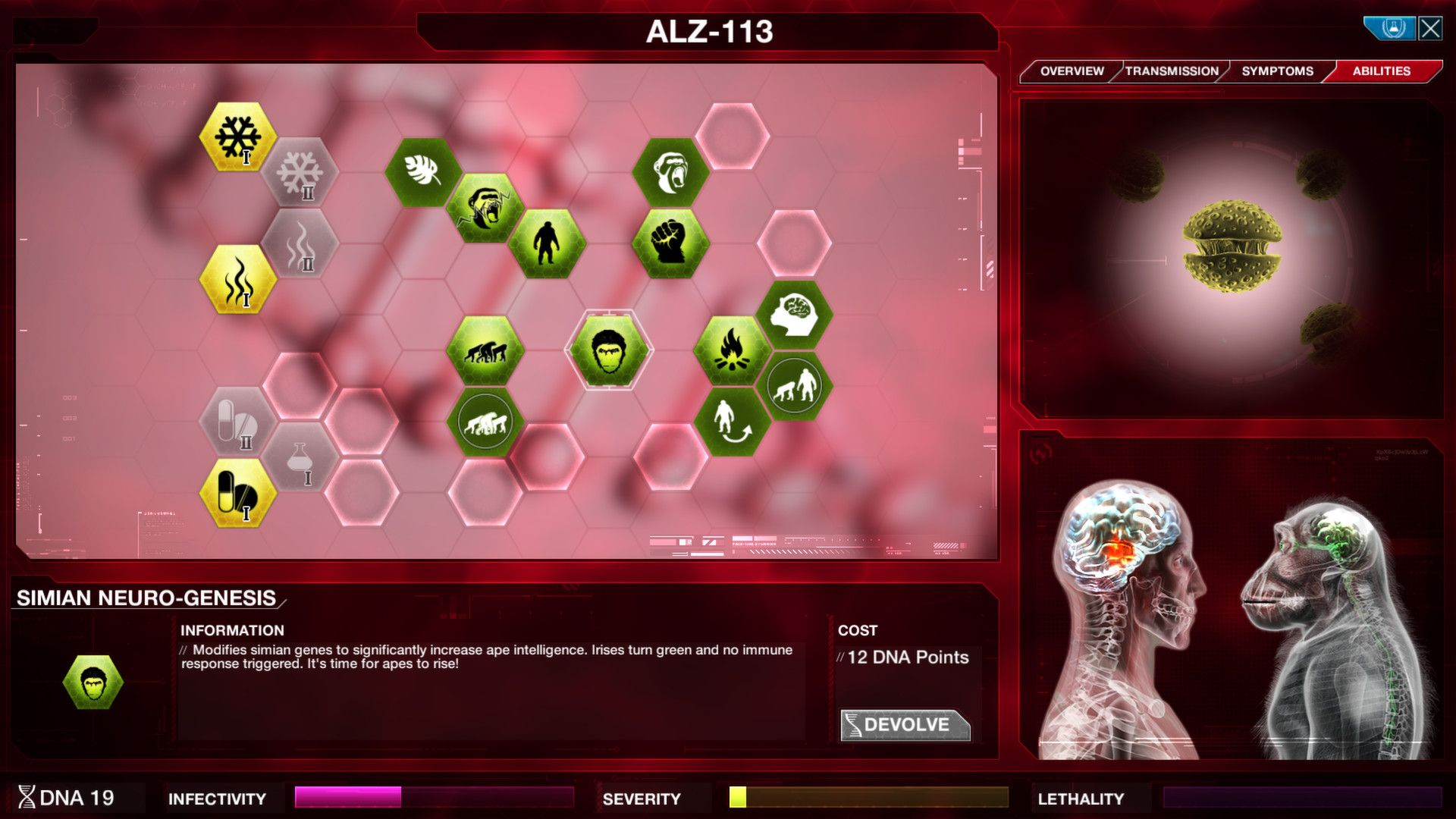 Plague Inc: Evolved (RUS|ENG|MULTI14) [RePack] от R.G. Механики
