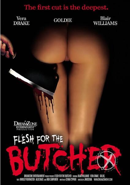 Плоть для мясника  |  Flesh For The Butcher