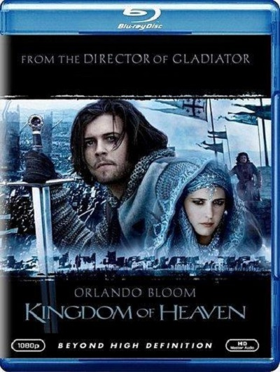 Царство небесное / Kingdom of Heaven (2005) (BDRip-AVC) Director's cut | 60 fps