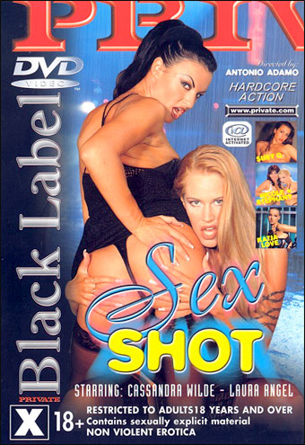 Сексуальный кадр / Private Black Label 9: Sex Shot (1999) DVDRip