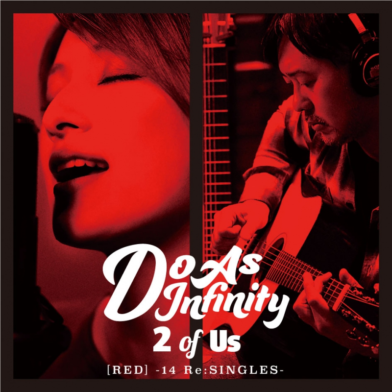 20160228.16 Do As Infinity - 2 of Us [RED] -14 ReSINGLES- (M4A) cover 3.jpg