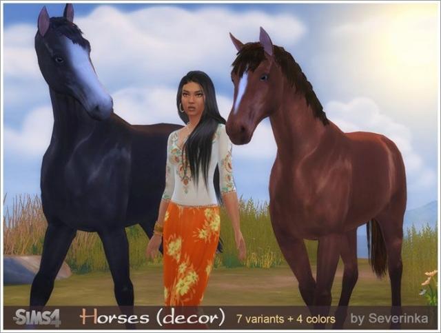 Мебель для Симс 4 - скачать бесплатно мебель для Sims 4