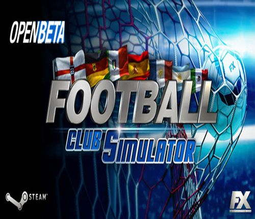 Football Club Simulator [P] [ENG + 4 / ENG + 2] (2016) [Scene]