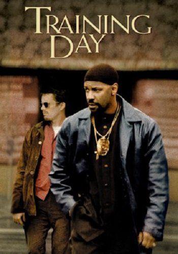 Тренировочный день / Training Day (2001) BDRip 1080p | D, P, A