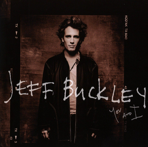 Jeff Buckley - You and I (2016) MP3