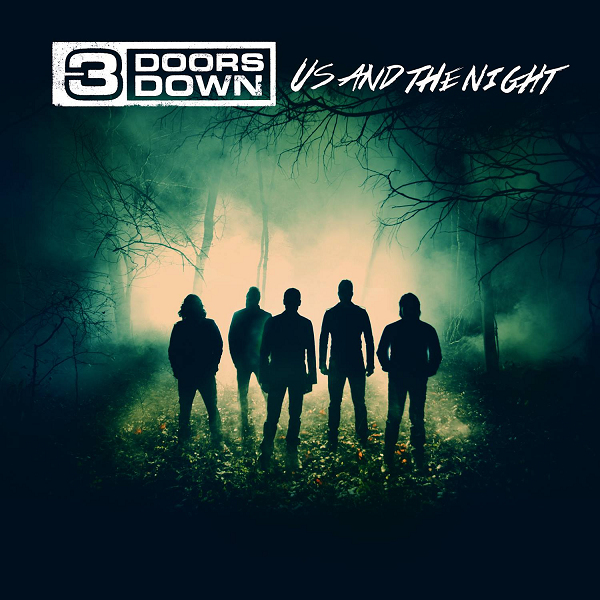 3 Doors Down - Us and the Night [Deluxe Edition] | MP3