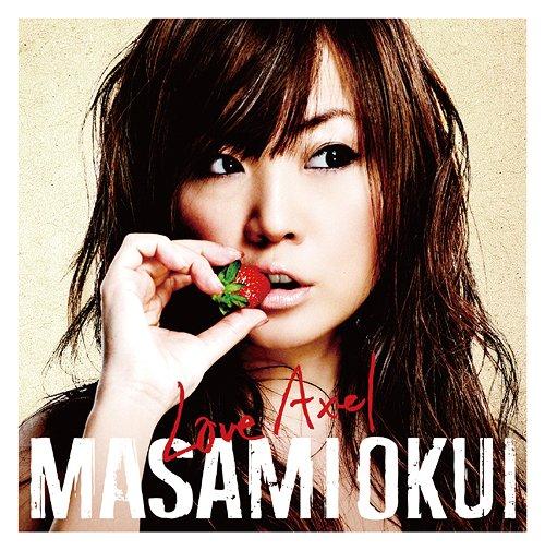 20160311.22 Masami Okui - Love Axel cover 1.jpg