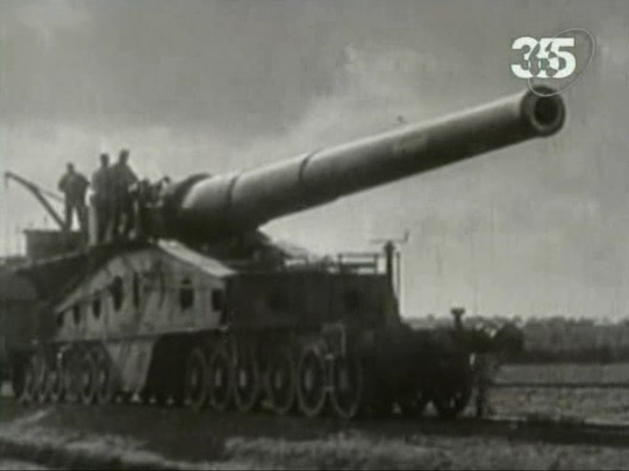 Кровь и железо: История немецкой военной машины / Blood & Iron: The Story of the German War Machine (1995) SATRip