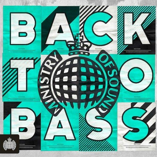 Ministry Of Sound: Back To Bass  › Торрент