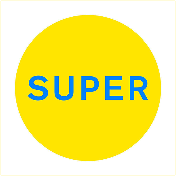 Pet Shop Boys - Super | MP3