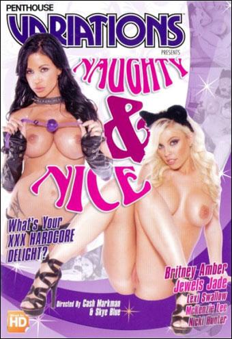 Penthouse - Непослушный и хороший / Naughty & Nice (2011) DVDRip |