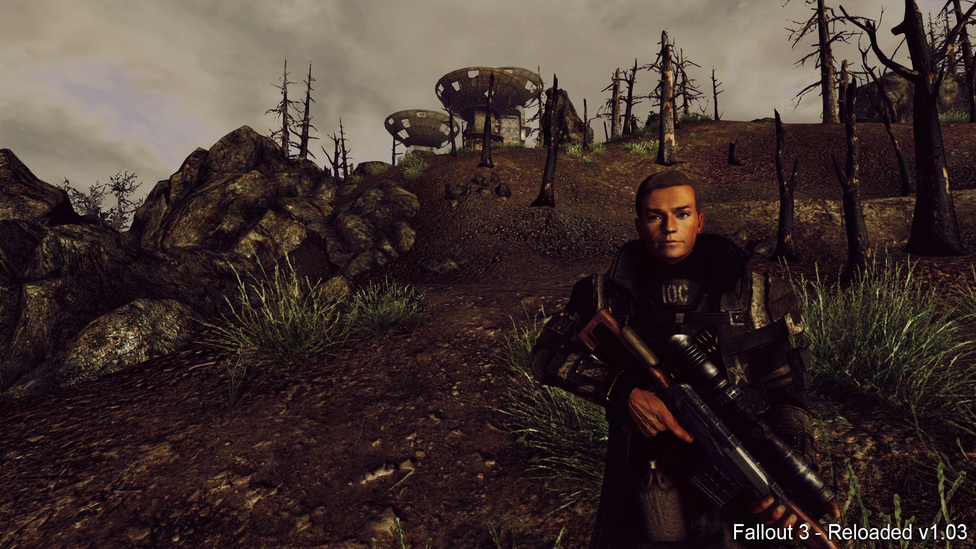 Fallout 3 Торрент