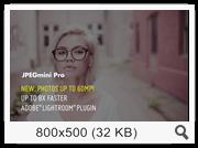 JPEGmini Pro 1.9.8 (2016) {Eng}