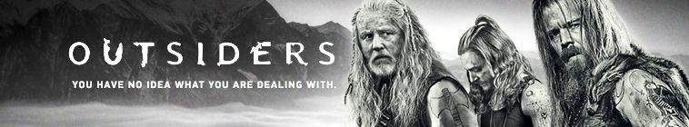 Outsiders 2016 S01-S02 720p HDTV x264-MIXED