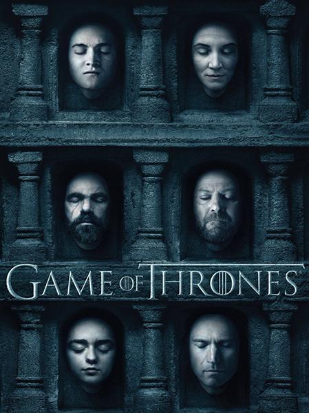Изображение для Игра престолов / Game of Thrones [сезон 6] (2016) WEB-DLRip-AVC (кликните для просмотра полного изображения)
