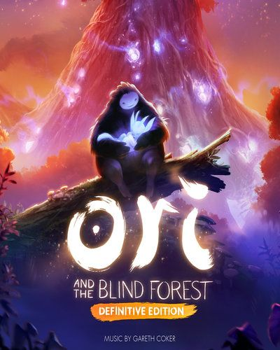 Ori and the Blind Forest: Definitive Edition (2016/MULTI9)
