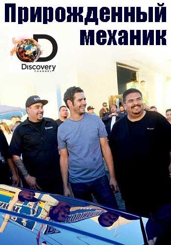 Discovery. ������������ ������� / Driving Wild [01x01-06] (2016) HDTVRip �� GeneralFilm | P2