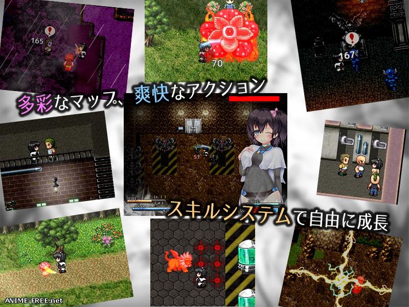 Marionette Memory [2016] [Cen] [jRPG] [JAP] H-Game
