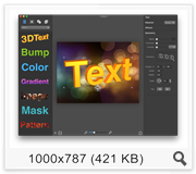 Art Text 3.1 (2016) Multi