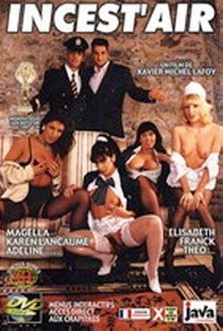 Атмосфера инцеста / Incest'air (1996) DVDRip |