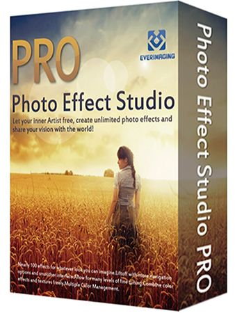 Photo Effect Studio Pro 4.1.3 RePack by 78Sergey (x86-x64) (2016) {Rus}