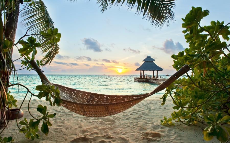 Идеальное место для отдыха