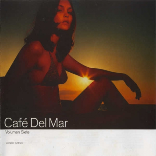 (Future Jazz, Deep House) [CD] VA - Cafe Del Mar Volumen Siete - 2000, FLAC (tracks+.cue), lossless