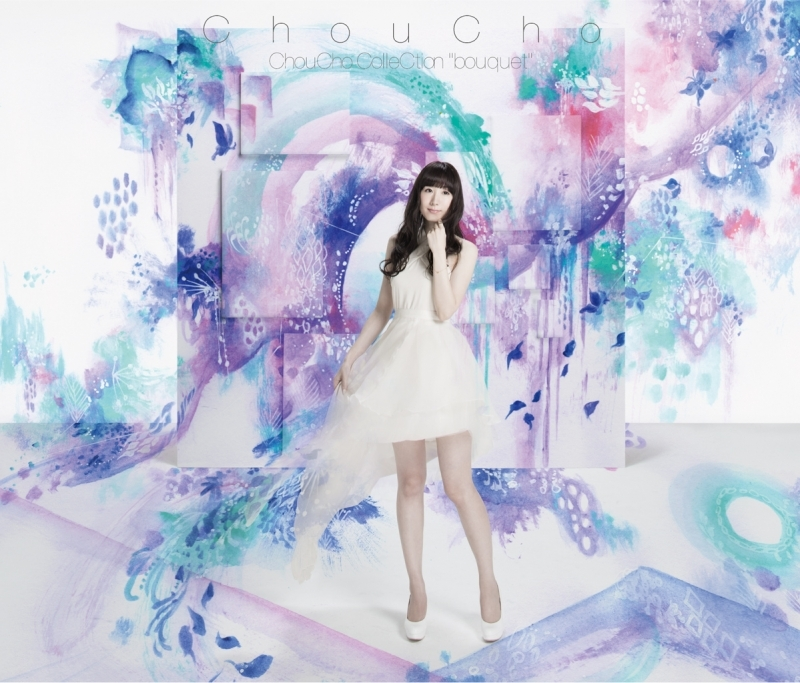 20160527.01.04 ChouCho - ChouCho ColleCtion ''bouquet'' (M4A) cover 1.jpg