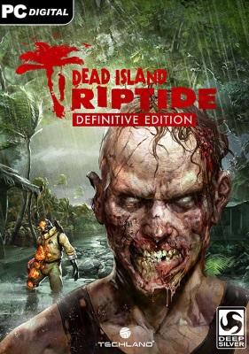 [PC] Dead Island Riptide Definitive Edition (2016) - SUB ITA