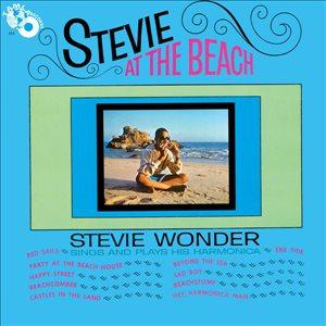 Stevie Wonder - Discography (1962-2009)