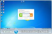 Phoenix OS 1.0.8 RC (1xCD) (x86, x86-64)