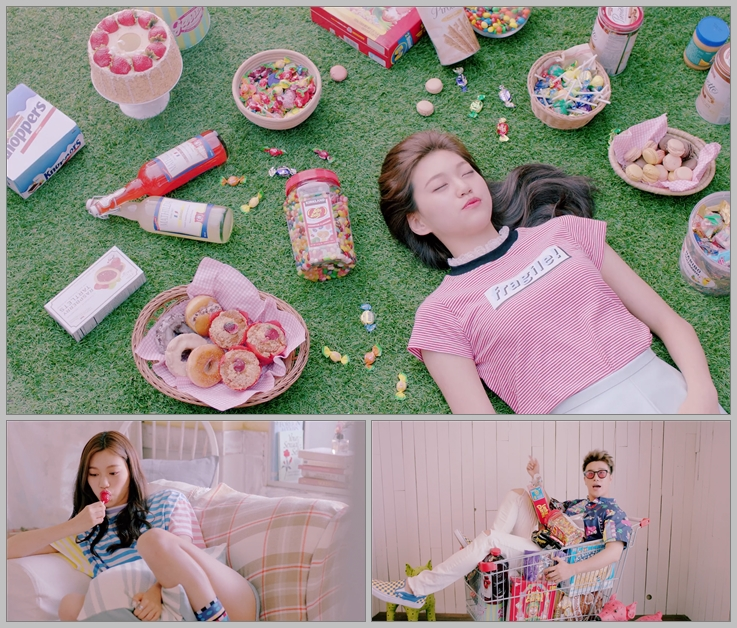 20160618.03.05 San E & Raina - Sugar and Me (MV) (Naver 1080) (JPOP.ru).mp4.jpg