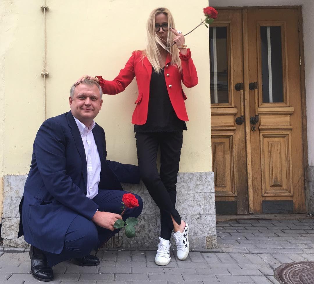 Ника белоцерковская муж дети фото