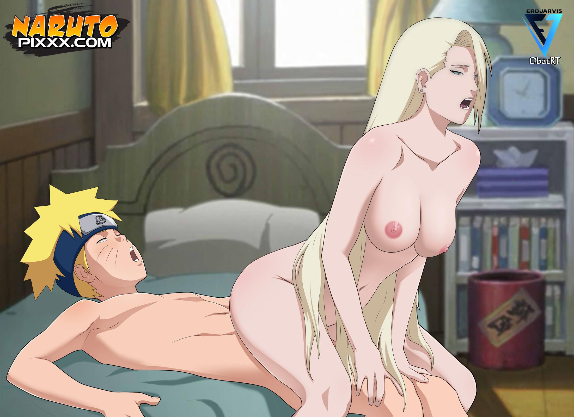 Naruto ino porn apologise