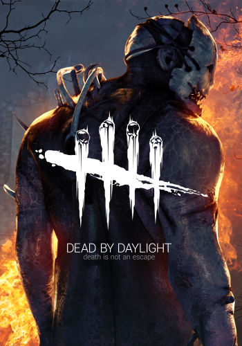 Dead by Daylight v.1.0.1 RePack by Other s 2016, привычно,  Action