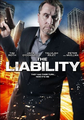 Должник / The Liability (2012) BDRip [H.264 / 720p]
