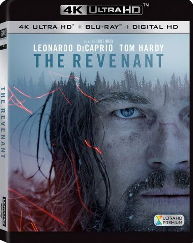 Выживший/The Revenant USA Transfer