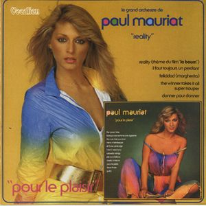 Paul Mauriat - Dutton Vocalion Label Collection (2011-2016)
