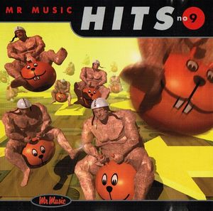 Mr Music Hits 1996 - Collection (1996)