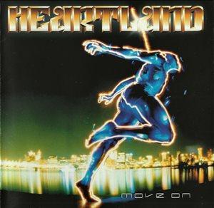 Heartland - Discography (1991-2011)